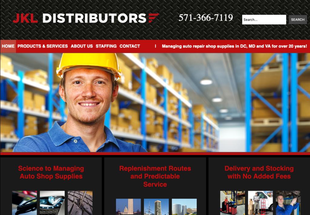 JKL Distributors