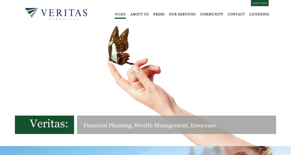 Veritas Financial